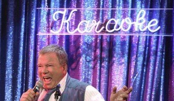 Yidio Video of the Day: William Shatner Covers 'Bohemian Rhapsody'
