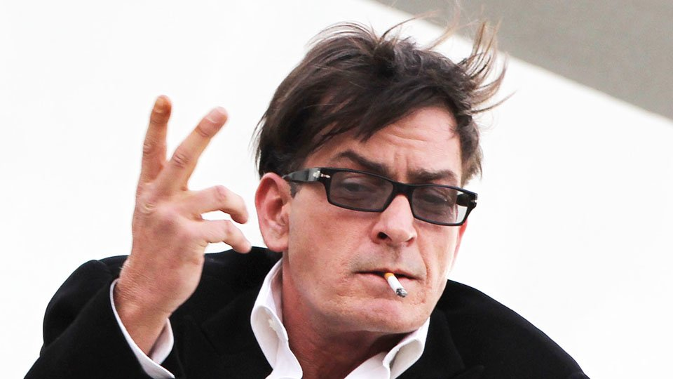 Judge: No Gag Order In Charlie Sheen-'Two And A Half Men' Lawsuit