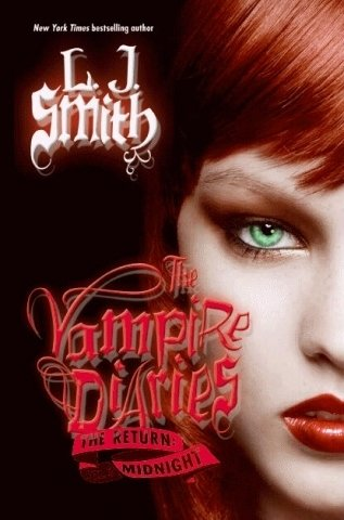 Fired! 'Vampire Diaries' Writer/Creator L.J. Smith Gets Booted Over Direction of New Stories