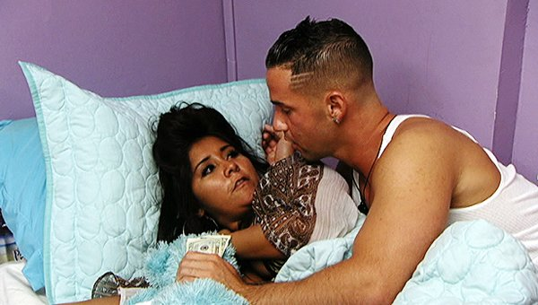Snooki: The Situation Has Spent His 'Jersey Shore' Money