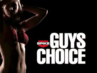 Spike TV...Not Just For Guys?