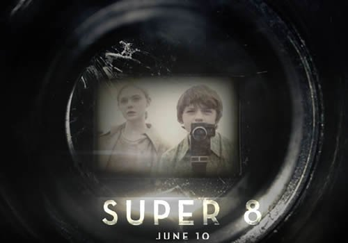 New 'Super 8' Trailer Debuts at MTV Movie Awards (Watch it Here!)