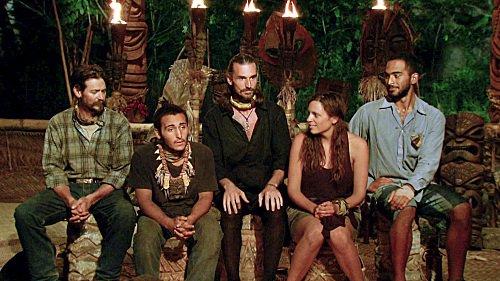 'Survivor: South Pacific' Crowns a Winner