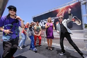 'So You Think You Can Dance' Puts Live, Dancing Billboard on Sunset Boulevard