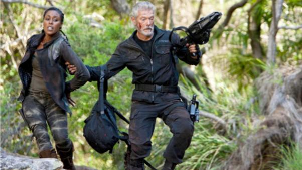 'Terra Nova' Season 1, Episode 9 Recap - 'Now You See Me'