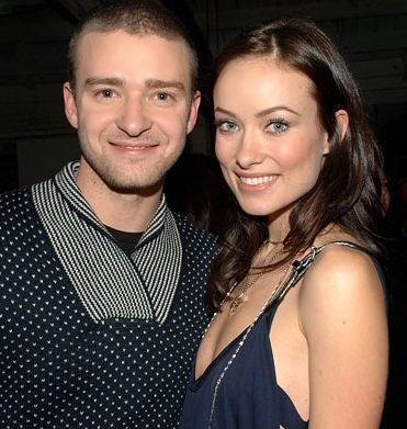 In Sync: Justin Timberlake and Olivia Wilde Spotted Out and About