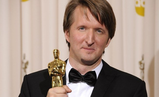 VIDEO: 'The King's Speech' Director Tom Hooper Brings His Oscar-Worthy Talent To...A Captain Morgan's Commercial?