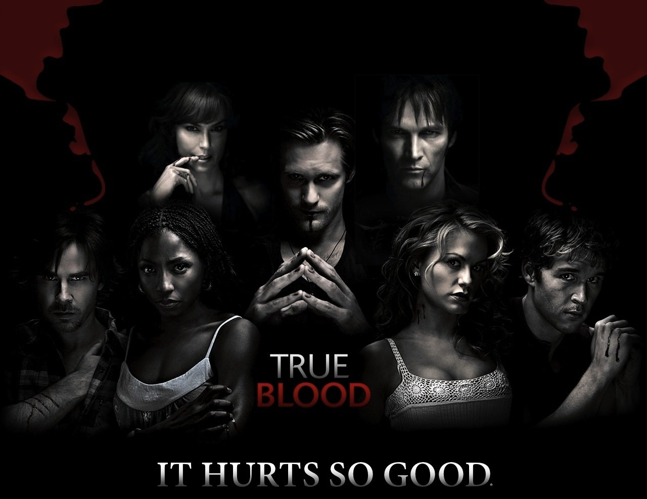Suffering from 'True Blood' Withdrawal? Watching the New Full-Cast PSA Makes Waiting 'Suck a Lot Less' (VIDEO)