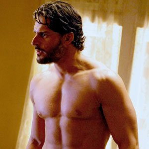 'True Blood' Stud Joe Manganiello Joins Cast Of 'White Collar'