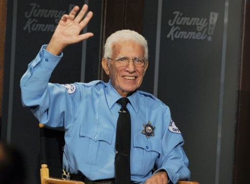 RIP Uncle Frank: 'Jimmy Kimmel Live!' Favorite Passes Away at 77