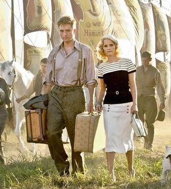 What's In Theaters This Weekend: April 22nd Movie Debuts (Watch Trailers for 'Water for Elephants,' 'Tyler Perry's Madea's Big Happy Family' and 'African Cats')