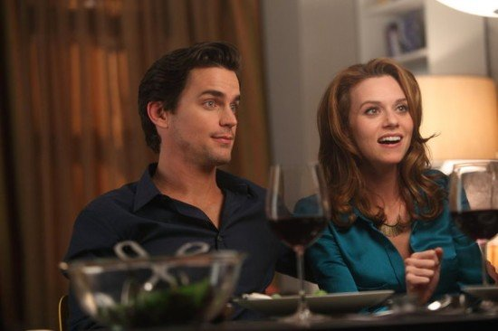 Episode  'White Collar' Season 3, Episode 4: 'Dentist of Detroit' Recap