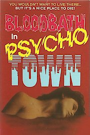 Video Demons Do Psychotown
