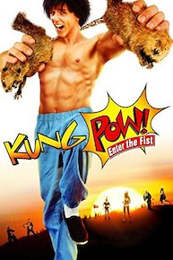 Kung Pow - Enter the Fist