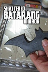 Making A Batarang Mirror