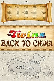 The Twins From France - Back to China