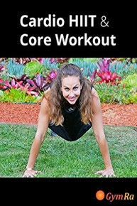 Cardio HIIT & Core Workout