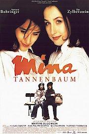 Mina Tannenbaum