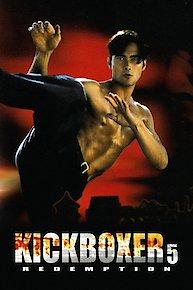 Kickboxer 5