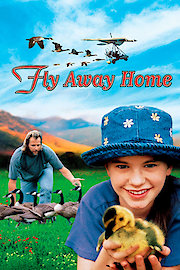 Fly Away Home