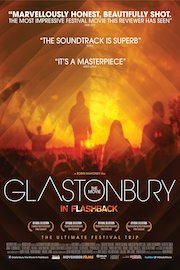 Glastonbury the Movie