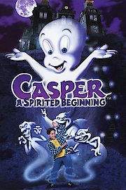 Casper: A Spirited Beginning