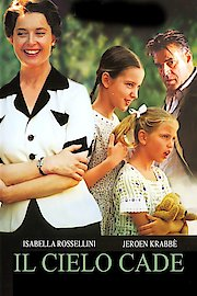 The Sky Is Falling