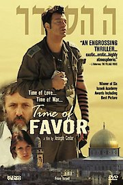 Time of Favor