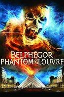 Belphegor: Phantom of the Louvre