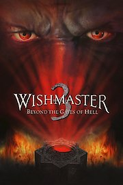Wishmaster 3: Beyond Gates of Hell