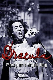 Dracula: Pages from a Virgin's Diary