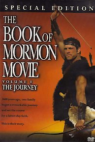 The Book of Mormon Movie, Vol. 1: The Journey
