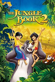 The Jungle Book 2