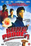 Kung Phooey