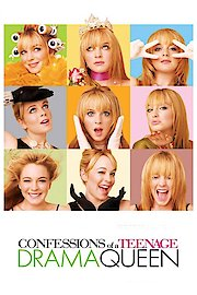 Confessions of a Teenage Drama Queen