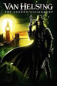 Van Helsing: The London Assignment