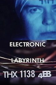 Electronic Labyrinth: THX 1138 4EB