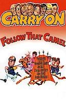 Follow That Camel