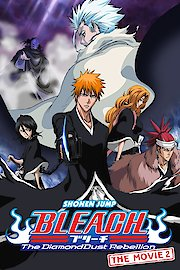 Bleach: The DiamondDust Rebellion