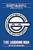 Ghost in the Shell: S.A.C. - The Laughing Man