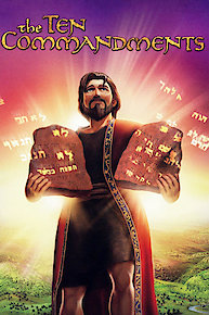 the ten commandments online 2007 movie yidio