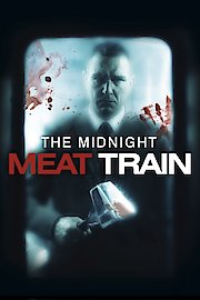 The Midnight Meat Train