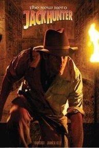 Jack Hunter: The Quest for Akhenaten's Tomb