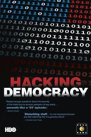 Hacking Democracy