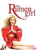 Ramen Girl