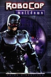 RoboCop: Meltdown