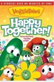 VeggieTales: Happy Together