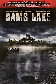 Sam's Lake