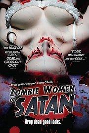 Zombie Women of Satan