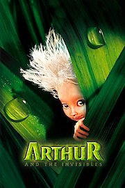 Arthur and the Invisibles: The New Minimoy Adventures